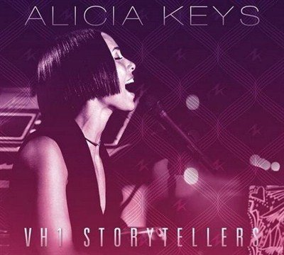 Alicia Keys - VH1 Storytellers (2013)