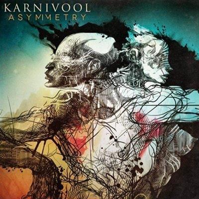 Karnivool - Asymmetry (2013)