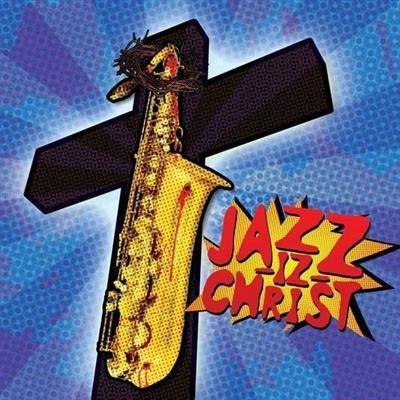 Serj Tankian - Jazz-Iz-Christ (2013)