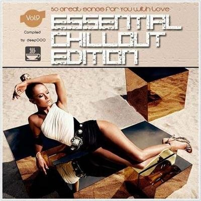 Essential ChillOut Edition Vol.9 (2013)