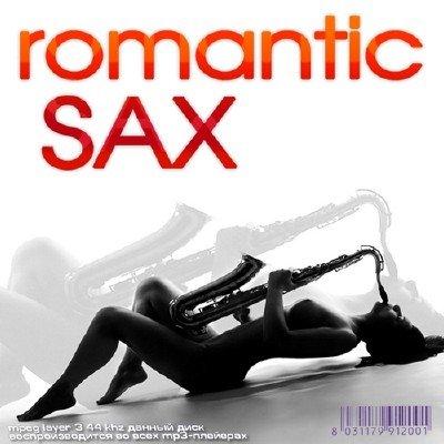 Romantic Sax (2013)