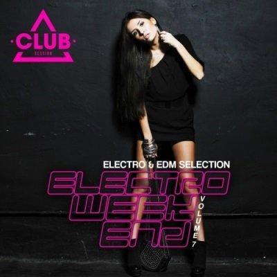 Electro Weekend Vol.7 (2013)
