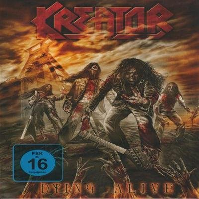 Kreator - Dying Alive (2013) HQ