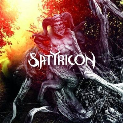 Satyricon - Satyricon [Deluxe Edition] (2013)
