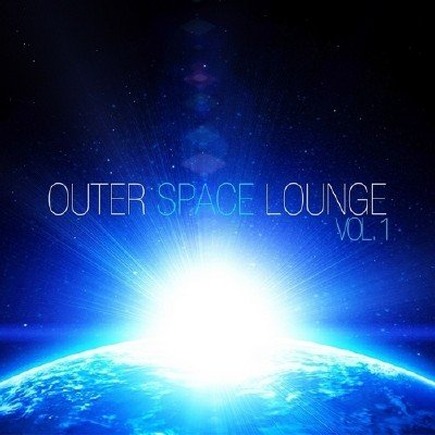 Outer Space Lounge Vol. 1 (2013)