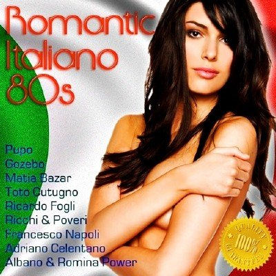 Romantic Italiano 80s (2013)