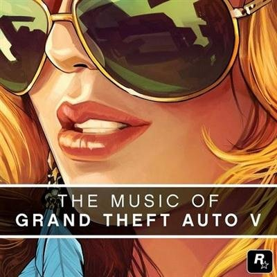 The Music of Grand Theft Auto V (2013)