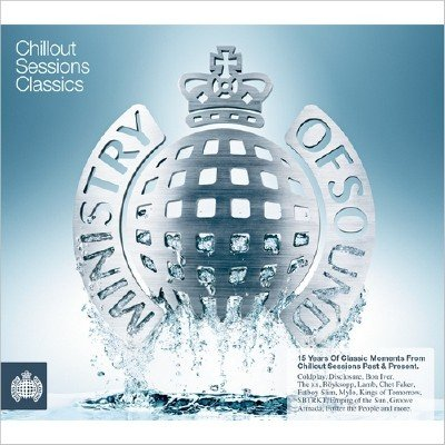 Ministry of Sound. Chillout Sessions Classics (2013)