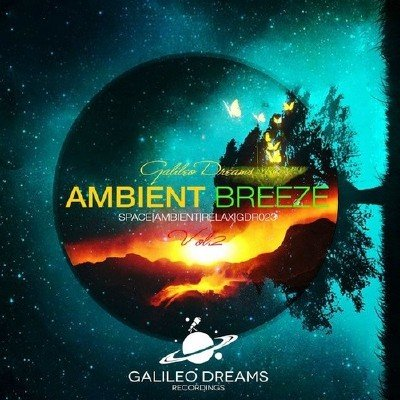 Ambient Breeze Vol 2 (2013)
