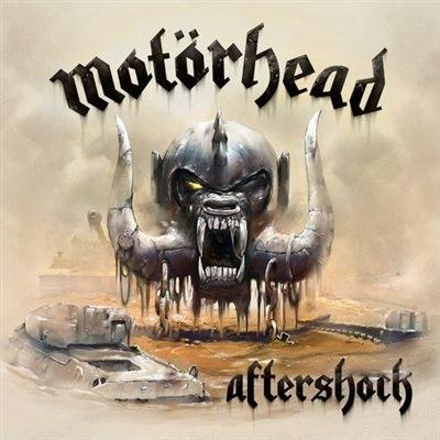 Motorhead - Aftershock (2013) HQ