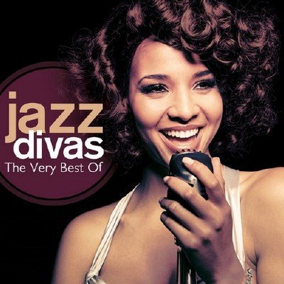 Jazz Divas The Very Best Of Vol. 3 (2013)
