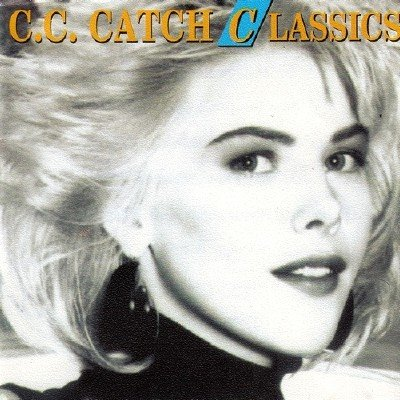 C.C. Catch - Classics (1989)