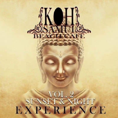Koh Samui Beach Cafe Vol. 2 (2013)