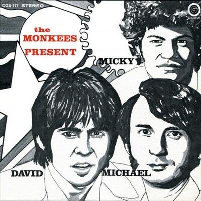 The Monkees - The Monkees Presents [Deluxe Edition] (2013)