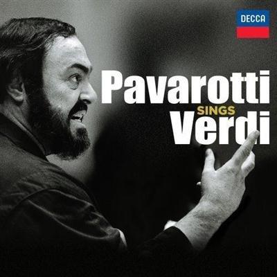 Luciano Pavarotti - Pavarotti Sings Verdi (2013)