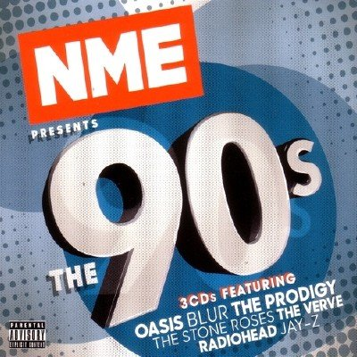 NME Presents The 90s (2013)