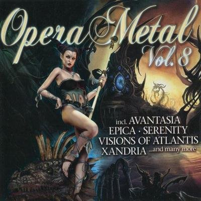 Opera Metal Vol. 8 (2013)