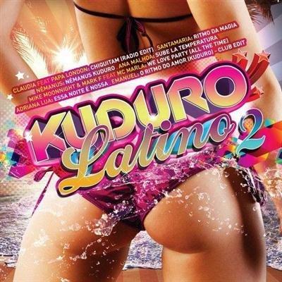 Kuduro Latino Vol. 2 (2013)