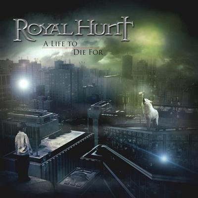 Royal Hunt - A Life To Die For (2013)