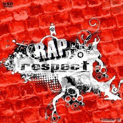 Rap Respect vol.10 (2013)
