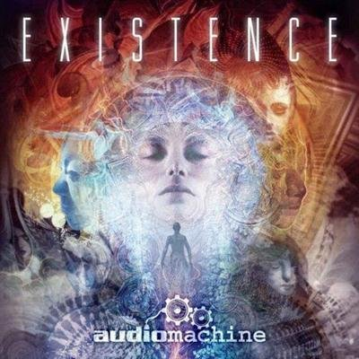 Audiomachine - Existence (2013)