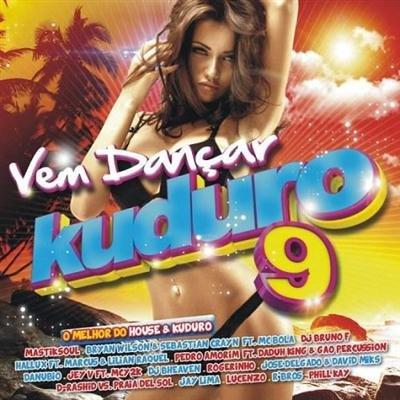 Vem Dancar Kuduro 9 (2013)