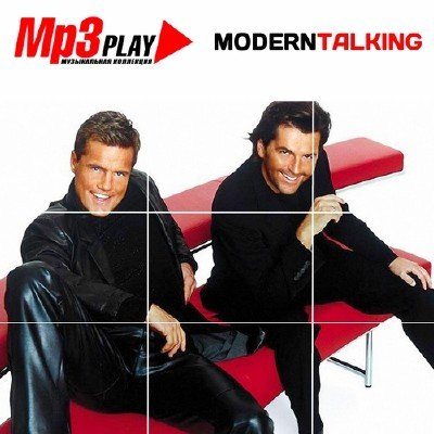 Modern Talking - MP3 Play (2013)