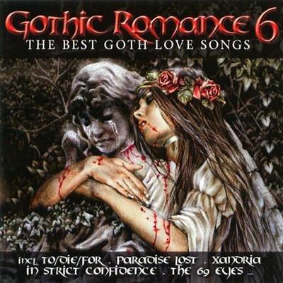 Gothic Romance 6 (2013)