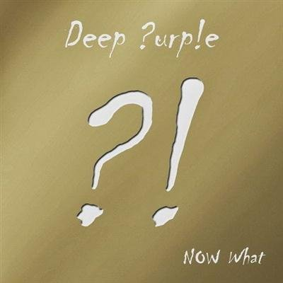 Deep Purple - Now What?! [Gold Edition] (2013)