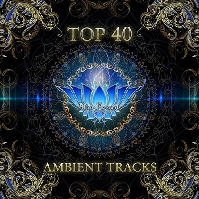Top 40 Ambient Tracks (2013)
