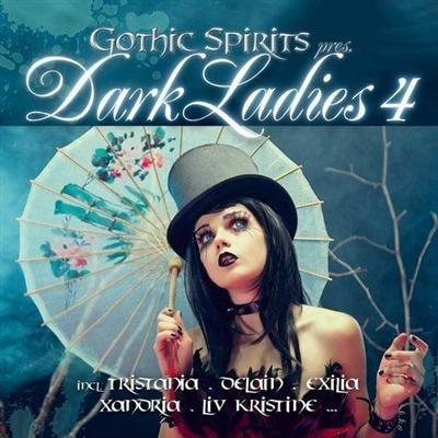 Gothic Spirits. Dark Ladies 4 (2013)