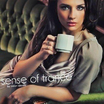 Sense Of Trance #58 (2013)