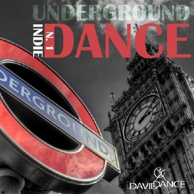 Underground Indie Dance 1 (2013)