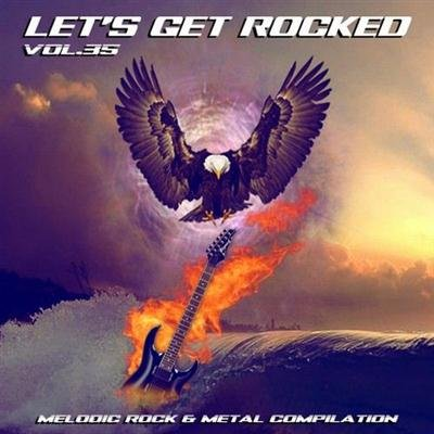 Let's Get Rocked vol.35 (2013)