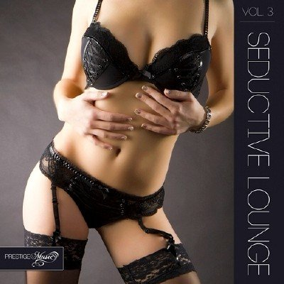 Seductive Lounge Vol. 3 (2014)