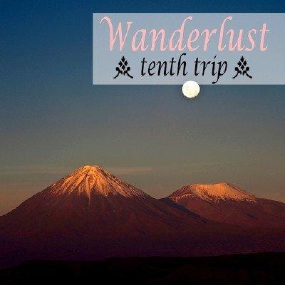 Wanderlust Tenth Trip (2014)