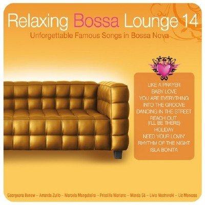 Relaxing Bossa Lounge 14 (2014)