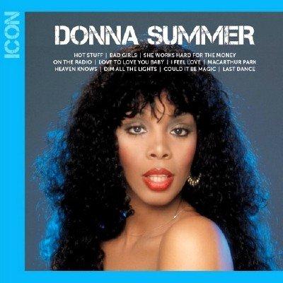 Donna Summer – Icon (2013)