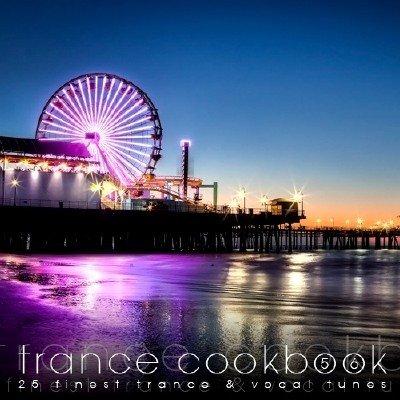 Trance Cookbook Vol.56 (2014)