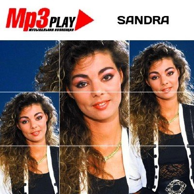 Sandra - MP3 Play (2014)