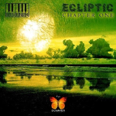 Ecliptic Chapter One Compiled by Seven24 (2014)