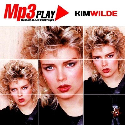 Kim Wilde - MP3 Play (2014)