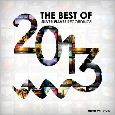The Best Of Silver Waves Recordings (2013)