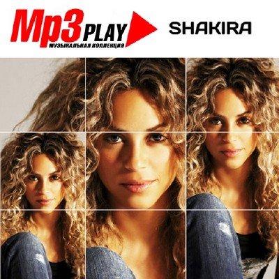 Shakira - MP3 Play (2014)
