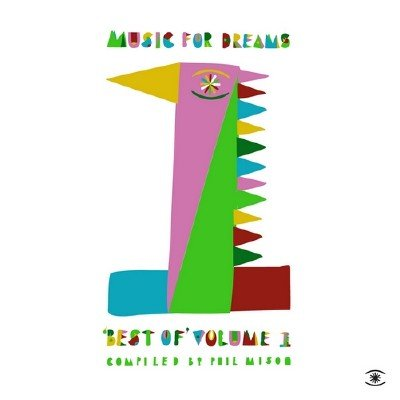 Music for Dreams Best Of Volume 1 (2014)