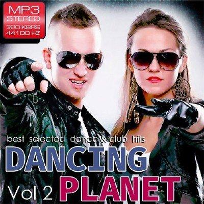 Dancing Planet Vol.2 (2014)