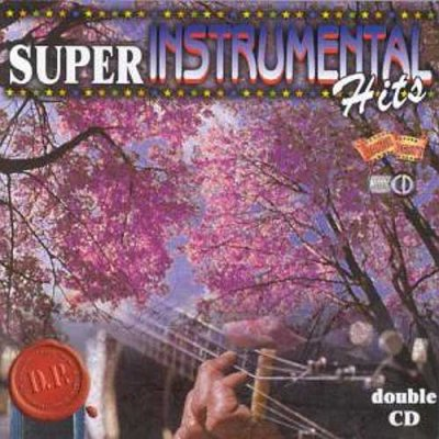 Super Instrumental Hits (2 CD) (1998)