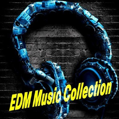 Edm Music Collection (2014)