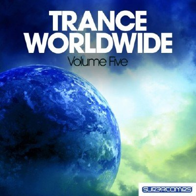 Trance Worldwide Vol. Five (2014)