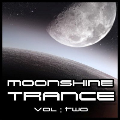 Moonshine Trance Vol.2 (2014)